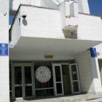 """Foto: Hoții au intrat în biroul administratorului Spitalului """"Valentin Ignatenco"""" din Capitală. L-au lăsat fără calculator"""