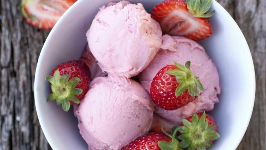 Foto: Înghețată de casă. O rețetă gustoasă și sănătoasă