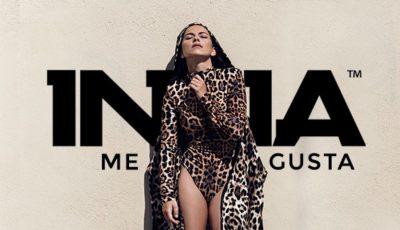"""INNA a lansat videoclipul piesei """" Me Gusta""""!"""