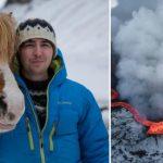 Foto: Imaginile sale au fost publicate în National Geographic! Povestea fotografului moldovean stabilit în Islanda