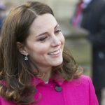 Foto: Cum arată Kate Middleton cu doar o lună înainte să devină mamă?