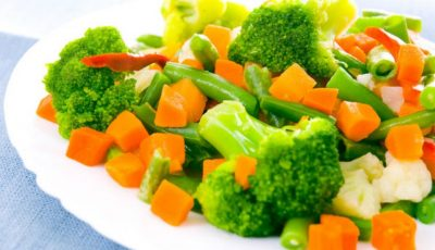 Cum să consumi legumele: fierte sau crude. Sfaturi utile de la nutriționiști