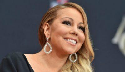 Mariah Carey, de nercunoscut! A slăbt 11 kg în mai puțin de 2 luni