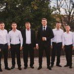 Foto: Cea mai mare bogăție! O familie din Moldova își crește cu multă dragoste cei 19 copii