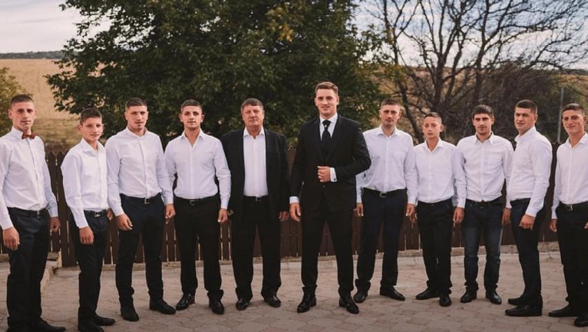 Cea mai mare bogăție! O familie din Moldova își crește cu multă dragoste cei 19 copii