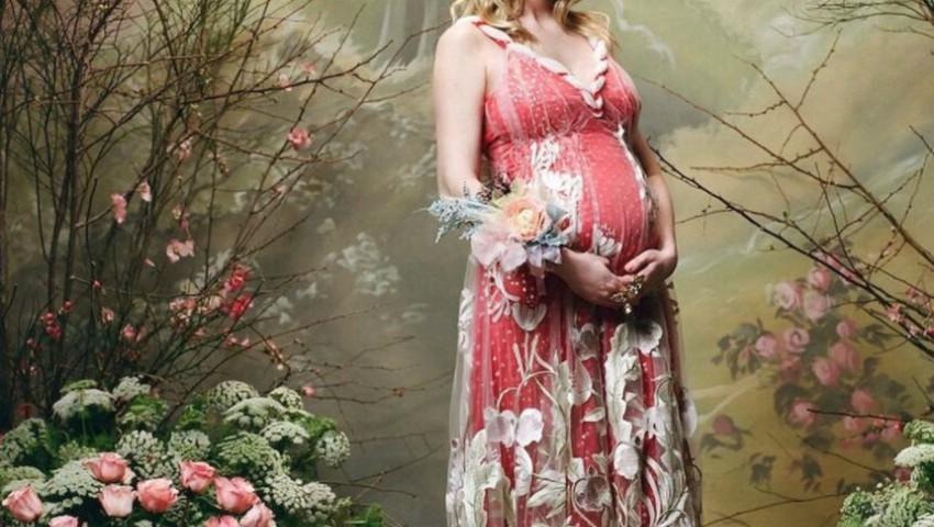 Foto: O celebră actriță va deveni mamă, la 35 de ani