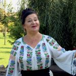 Foto: Valentina Cojocaru își încheie cariera artistică după 55 de ani de activitate