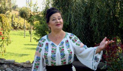 Valentina Cojocaru își încheie cariera artistică după 55 de ani de activitate