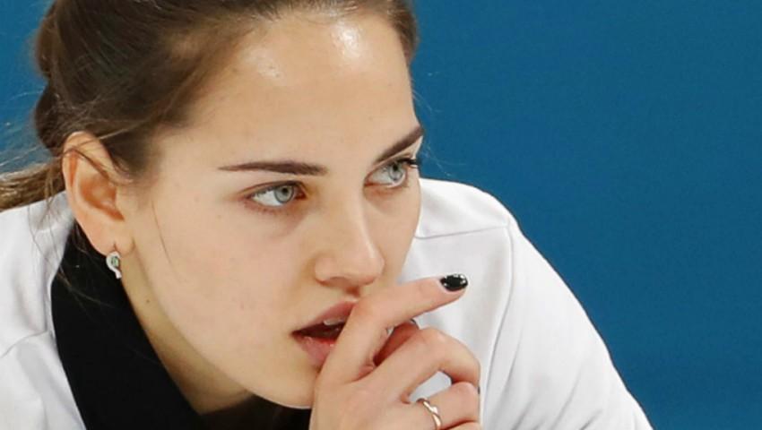 Cea mai seducătoare sportivă de la Jocurile Olimpice. Rusoaica care a fost asemănată cu Megan Fox!