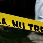 Foto: Îngrozitor. Un bărbat din Glodeni și-a strangulat mama cu un fular