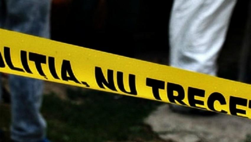 Îngrozitor. Un bărbat din Glodeni și-a strangulat mama cu un fular