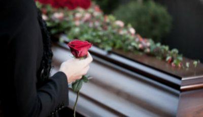 Se poartă sau nu haine de doliu după înmormântare? Ce scrie în Biblie