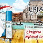 Foto: Descoperă Veneția împreună cu Uriage Eau Thermale!