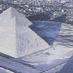 Foto: A nins în Egipt. Pentru prima dată în 112 ani!