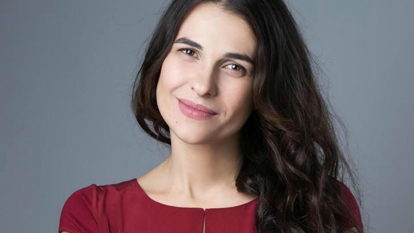 Foto: Moldoveanca Mariana Dahan a fost inclusă în Top 100 Influencers in Identity, alături Mark Zuckerberg sau Edward Snowden