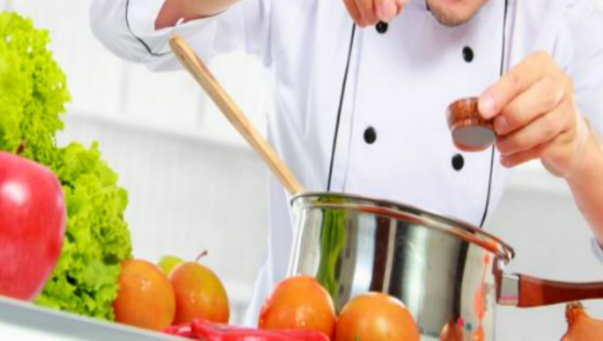 Foto: 10 trucuri de gătit de la bucătari pricepuți