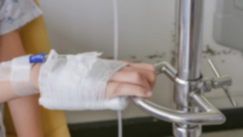 Foto: Un copil de 15 ani a ajuns la spital cu arsuri grave, după un experiment inspirat de pe internet