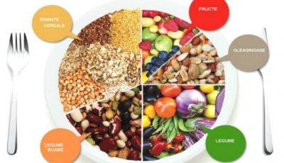 Topul alimentelor sănătoase care pot fi consumate în post