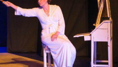 O îndrăgită actriță și-a rupt mâna pe scenă, în timpul unui spectacol