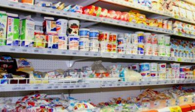 Atenție! Se anunță mari controale la producătorii autohtoni de lactate