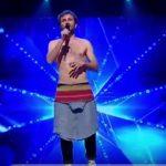 "Foto: Un moldovean i-a uimit pe jurații emisiunii ,,Românii au Talent"""