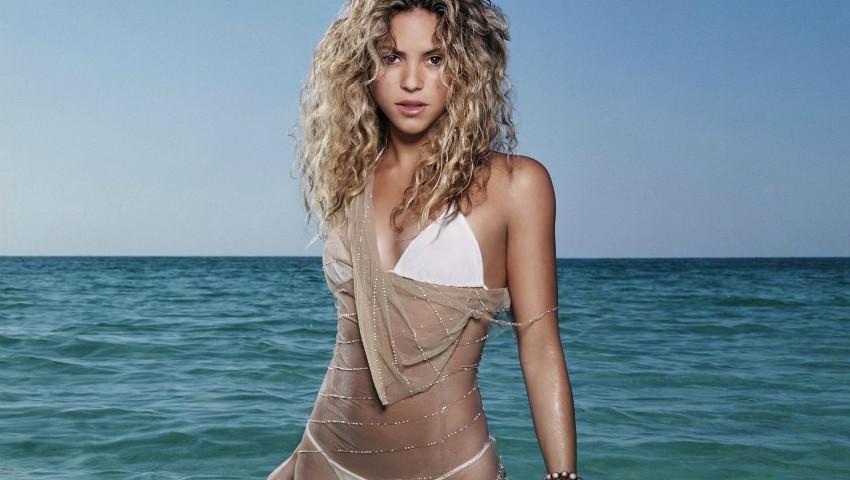 Foto: Cum arăta Shakira la 17 ani. Artista a jucat într-o telenovelă