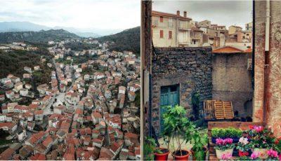 Într-o localitate din Italia poți cumpăra o casă cu doar 1 euro