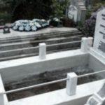 Foto: O femeie din Brazilia a fost îngropată de vie și s-a luptat în sicriu pentru a ieși la suprafață