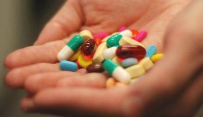Două persoane din raionul Soroca s-au intoxicat cu medicamente