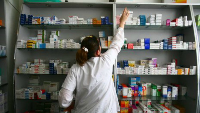 Foto: Peste 1400 de medicamente mai ieftine cu 9%