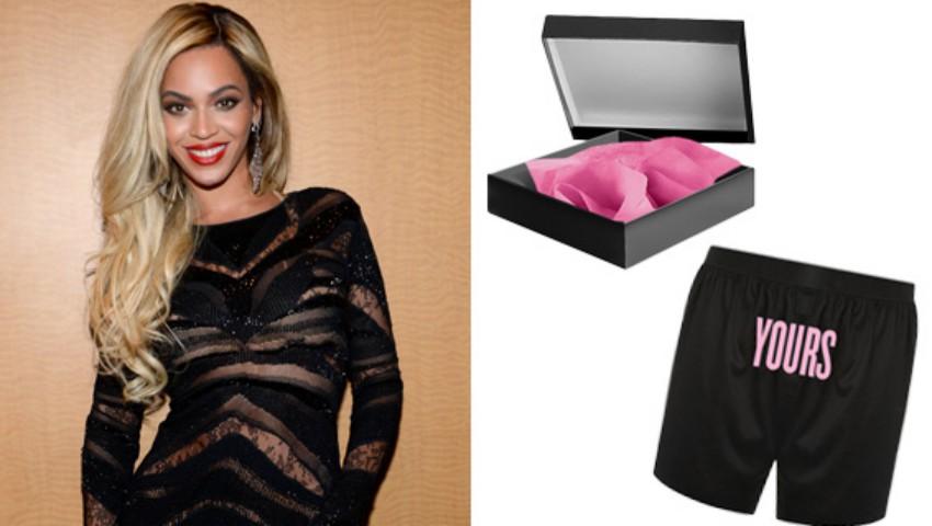 Foto: O colecție inedită de haine și accesorii by Beyonce!!!