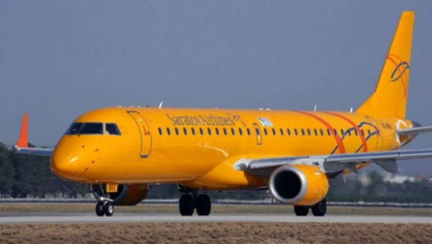Foto: Decizie după tragedia din Rusia. Compania aeriană a retras toate aeronavele Antonov An-148