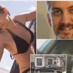 Foto: Un model din SUA și-a omorât soțul și copiii, după care și-a pus capăt zilelor