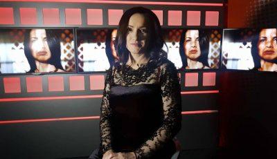 Jurnalista Ileana Rusu va scoate măştile invitaţilor la Impact TV