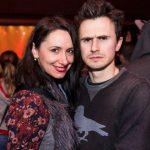 Foto: Ce surpriză a pregătit Andrei Bolocan pentru Nata Albot de Ziua Îndrăgostiților