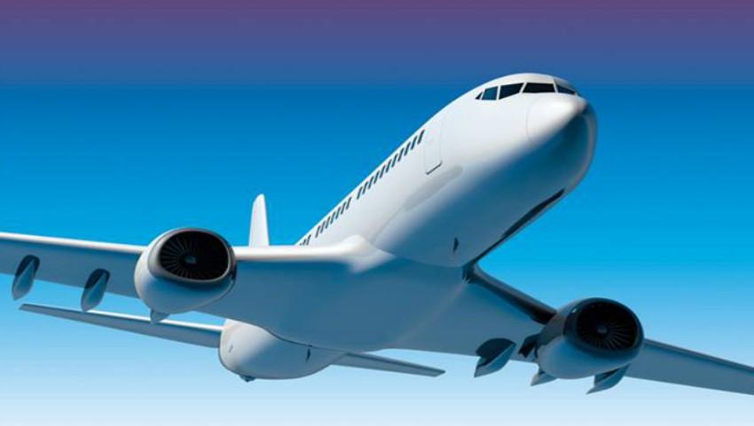 Foto: Scapă ușor de frica de avion! Nu fi aviofob!