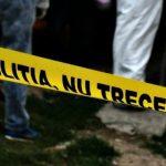 Foto: Caz tragic în Capitală! Un bărbat s-a aruncat în gol, după ce și-a omorât concubina