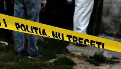 Caz tragic în Capitală! Un bărbat s-a aruncat în gol, după ce și-a omorât concubina