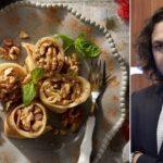 Foto: Cheful Florin Dumitrescu dezvăluie rețeta celor mai gustoase clătite
