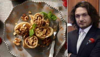 Cheful Florin Dumitrescu dezvăluie rețeta celor mai gustoase clătite