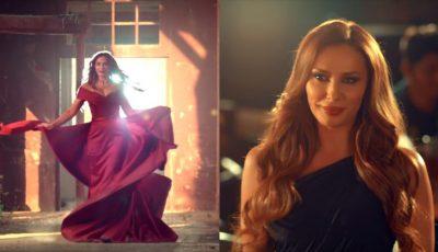 Iulia Vântur s-a lansat în muzică. Vedeta cântă în limba hindi!