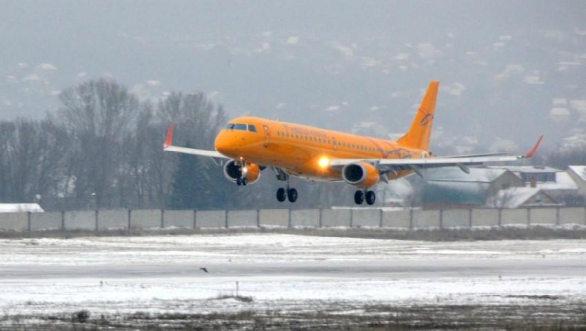Foto: Anchetatorii ruși au anunțat cauza prăbușirii avionului de pe cursa Moscova-Orsk
