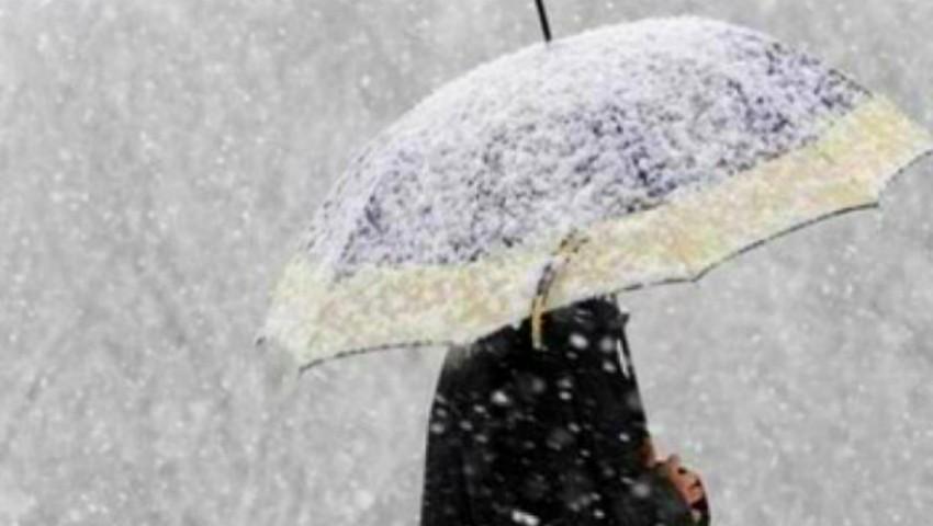 Foto: Avertizare meteo: ninsori puternice în următoarele două zile