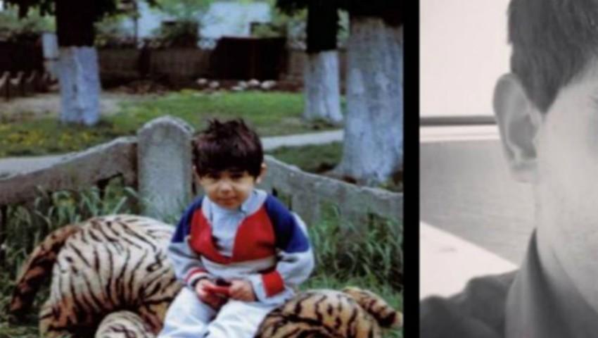 Foto: Povestea copilului care a fost abandonat într-o gară, iar acum lucrează pentru Google