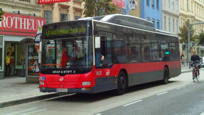 Foto: Transportul în comun ar putea deveni gratuit în UE