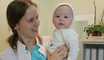"""Diana Al Faraj, medic reproductolog: """"Căpitane, suntem gata pentru călătoria de nouă luni!"""""""