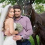 Foto: Cum era soțul Anastasiei Cecati. Colegii bărbatului au dezvăluit detalii