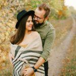 Foto: Alex Iordache și Cristina Barbos au devenit părinți. Iată ce nume i-au ales micuțului