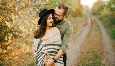 Alex Iordache și Cristina Barbos au devenit părinți. Iată ce nume i-au ales micuțului