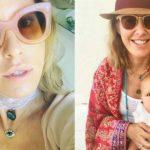 Foto: Video! Cum își răsfață fiul Xenia Sobchak?